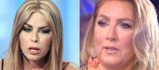 Loredana Lecciso vorrebbe le scuse da Romina Power.