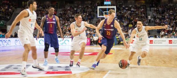 Madrid - Barcelona Lassa, resultado del partido, en directo - lavanguardia.com