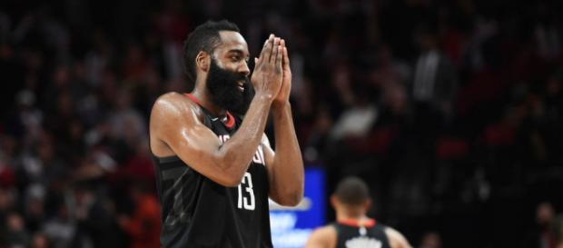NBA: Houston et Capela dominent Portland grâce à Harden - rts.ch ... - rts.ch