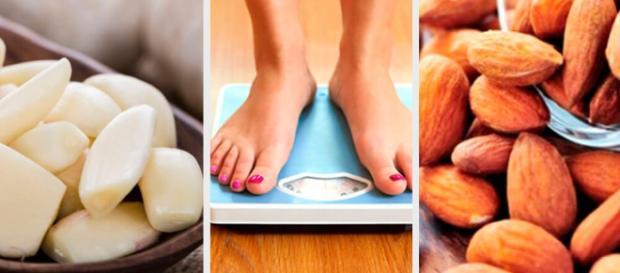 Porciones más pequeñas son mejores para perder peso
