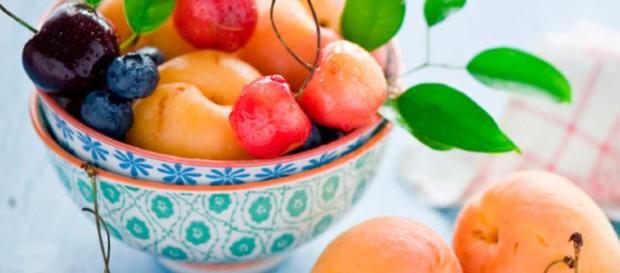 ¿Qué fruta usar en el frutero de tu cocina?