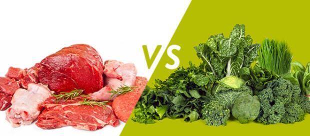 ¿Quién será mejor como persona, los hombres que comen carne o los que no?