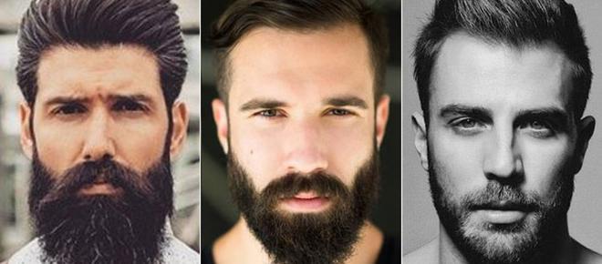 Como ter uma barba bonita e estilosa?