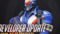 'Overwatch': New 'Avoid as Teammate' feature and character updates revealed