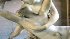 Quem era o deus Eros na mitologia da Grécia