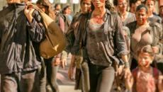 'Fear The Walking Dead' va en grande con nuevos personajes