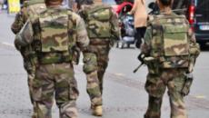 Isère : Deux personnes interpellées après avoir foncé sur des militaires