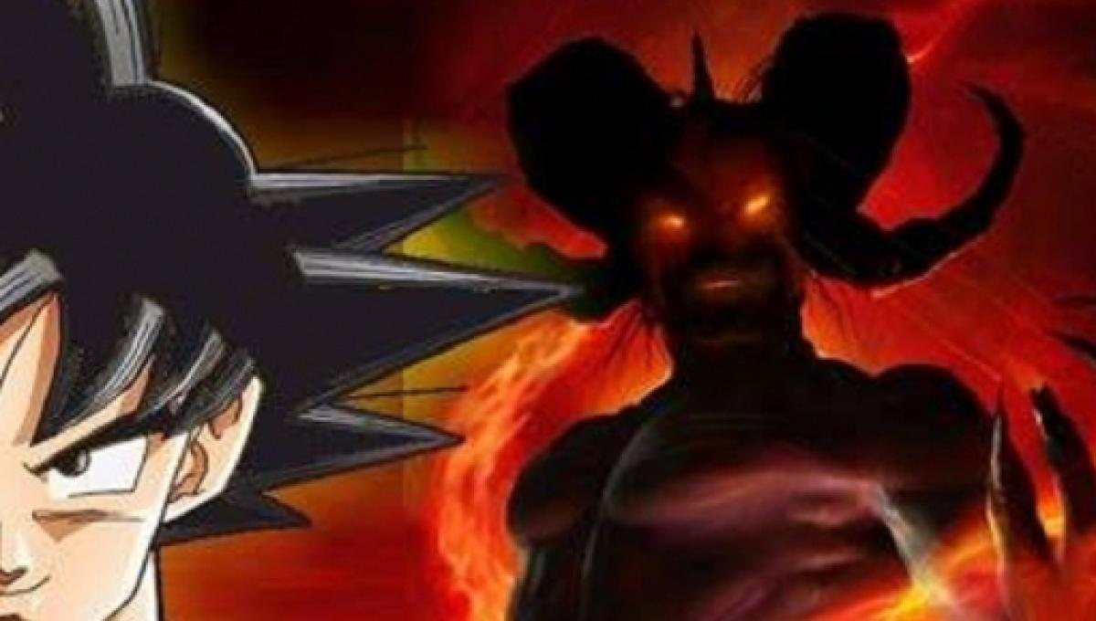 Dragon Ball: ¿Crees que Goku representa al demonio?