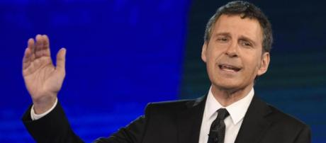 Fabrizio Frizzi: il cordoglio social degli amici 'vip'.