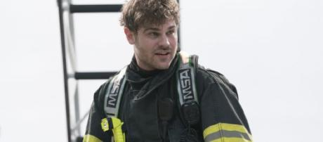 Grey Damon - Jack Gibson Fonte: Google immagini
