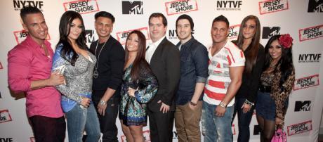 'Jersey Shore' cast. - [New York Television Festival via Flickr]