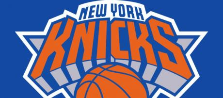 New York Knicks are facing backcourt problem - [Image credit: Knicks logo/Wikimedia]