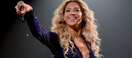 Beyonce fue mordida en la cara por una actriz en una fiesta de Hollywood