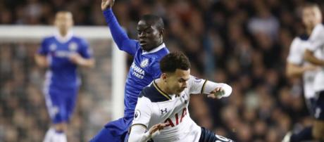 What TV channel is Chelsea vs Tottenham on, what time does FA Cup ... - thescottishsun.co.uk