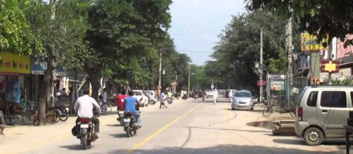 A morte foi registrada no bairro de Pur Bakhtawar
