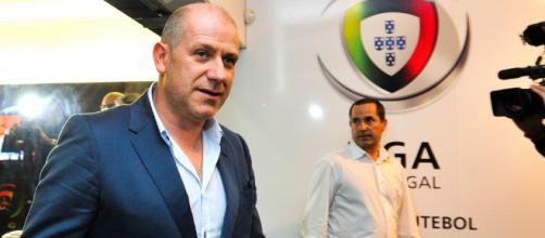 Antero Henrique en négociation avec ce manager ?
