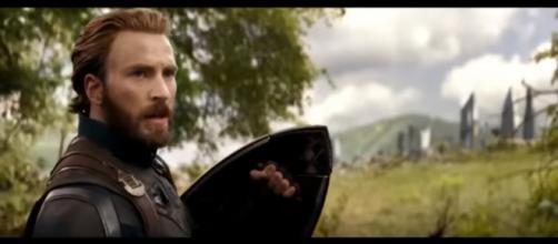 AVENGERS INFINITY WAR - Spiderman Is Avenger New TV Spot (2018) [Image Credit: Anit Kumar/YouTube screencap]