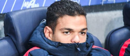 Ben Arfa, la dépression après l'anticyclone ? - Ligue 1 - France - sofoot.com