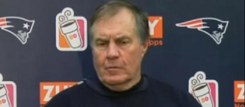 Bill Belichick speaks about crucial issues about Patriots (Image Credit: NFL World/YouTube)