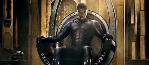 Black Panther se ha convertido en el rey de una manera aún mayor.