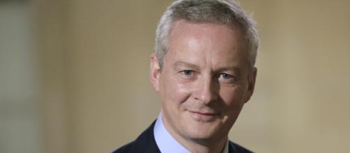 Bruno Le Maire reste prudent sur la réduction du définit public