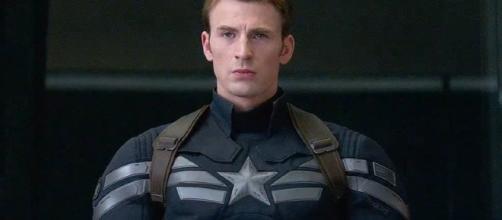 Chris Evans, decide ponerle fin a su papel de 'Capitán América'