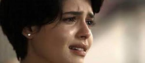 Clara coloca Adriana em seu devido lugar.