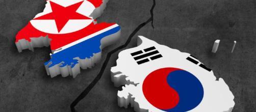 Cronología de enfrentamientos y provocaciones entre Corea del Sur ... - eurowon.com