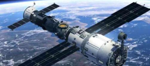 Descontrolada estación espacial china caerá la semana que viene en ... - com.ar