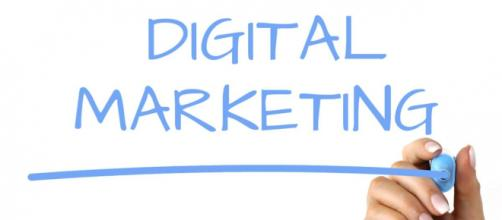 digital marketing | (Image via geralt/Pixabay)