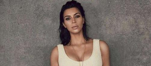 El excesivo uso de Photoshop de Kim Kardashian que ha generado una ... - msn.com