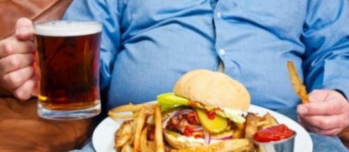El impresionante aumento del sobrepeso y la obesidad en América