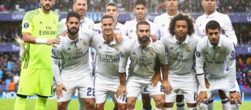 El Real Madrid recibe una oferta histórica