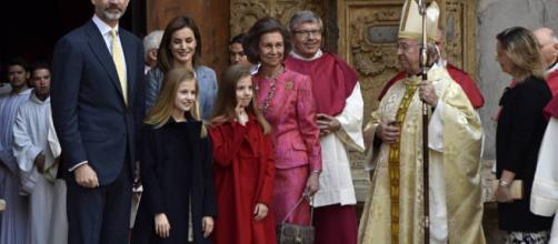 El secreto mejor guardado de Felipe VI