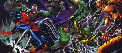 El Universo Marvel es muy extenso y de allí han surgido muchos personajes pasajeros que no se sabe nada de su destino