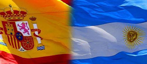 FIFA: partido España y Argentina