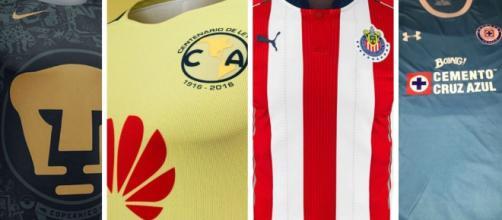 Esto necesitan los llamadas 4 Grandes de la Liga MX para calificar a la Liguilla