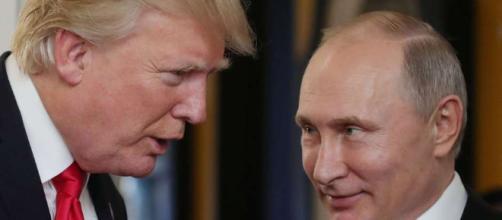 Expulsión de 60 diplomáticos rusos por parte de Estados Unidos