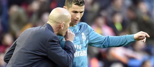 Foot européen : le Real rechute, la Juve s'offre le carton du week ... - france24.com