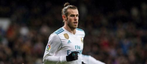 Gareth Bale podría jugar en la Juventus