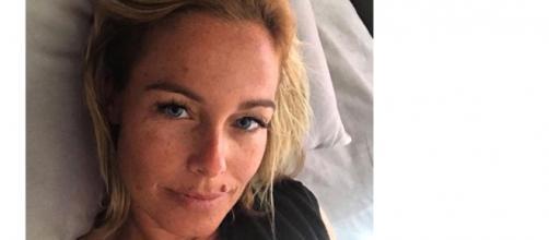 Isola dei famosi: Sonia Bruganelli difende Alessia Marcuzzi