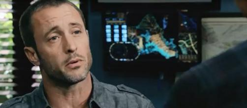 It looks likely that Alex O'Loughlin will lead 'Hawaii Five-O' for Season 9. Screencap tvpromosdb/YouTube