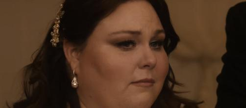 Kate Pearson is one of the main characters of the show. - [Photo: screenshot via This Is Us channel / YouTube screencap]