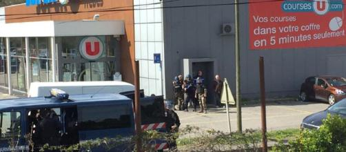 L'Etat islamique revendique des attaques meurtrières dans l'Aude ... - investing.com