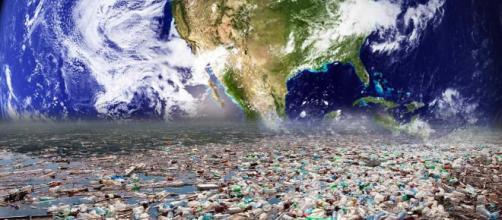 Los plásticos se acumulan en todo el mundo y no lo estamos parando