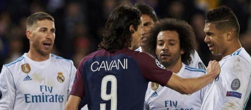 Mercato : Le Real Madrid offre un joueur au PSG !