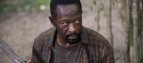 """Morgan estará en la cuarta temporada de """"TWD""""."""