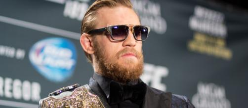 NYPD Seek to Question Conor McGregor Over Possible 'Assault' But ... (Image Credit: mmanytt/Youtube)