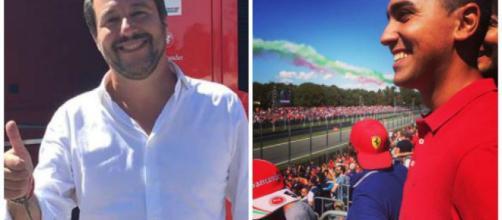 Possibile alleanza fra Salvini e Di Maio? O tutto il contrario?