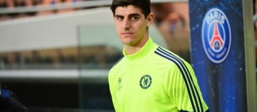 PSG : Courtois restera-t-il au sein du Chelsea ?